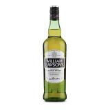 William Lawson's 巍廉罗盛 调配苏格兰威士忌 700ml 59元,可优惠至33.87元/件 33.87