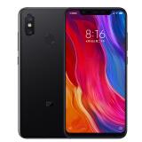 MI 小米 小米8 智能手机 黑色 6GB 128GB2599元 2599.00