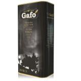GAFO 嘉禾 优选西班牙进口特级初榨橄榄油 铁罐5L+玻璃瓶 1L 208元