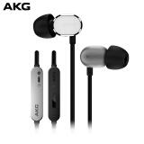 AKG/爱科技 N20 入耳式有线耳机 499到手
