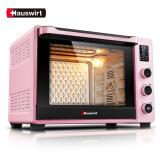 双12预告:Hauswirt 海氏 C41 电烤箱 479元包邮(需用券)