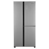 万宝 Wanbao 410升 T型对开三门冰箱 专属变温室 变频静音 杀菌净味 风冷无霜BCD-410WPGE 4299元