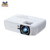 13日0点:ViewSonic 优派 PX725HD 投影仪 3670元包邮(需用券)