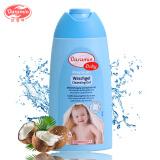 达罗咪(Daramin)婴儿洗发沐浴二合一250ml 进口无泪儿童宝宝沐浴露洗发水沐浴乳 *6件 +凑单品 78.4元(合13.07元/件)