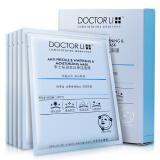 李医生祛斑美白保湿面膜6片装 *4件 110元(合27.5元/件)