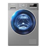 GREE 格力 XQG80-DWB1401Ab1 8公斤 变频 洗烘一体机 3599元(需用券)