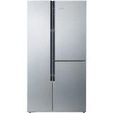 SIEMENS 西门子 BCD-569W(KA96FA40TI) 569升 混冷多门冰箱11999元包邮 11999.00