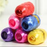 青苇 气球丝带彩带彩色雨丝 装饰配件 彩色12卷装 *3件 20.79元(合 6.93元/件)