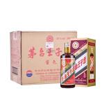 茅台 王子酱色 53度 500ml*6瓶 酱香型白酒 整箱装 998元