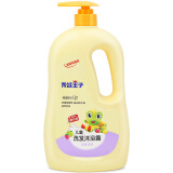 FROGPRINCE 青蛙王子 儿童洗发沐浴二合一 1.1L 椰油精华 *6件 81.4元(需用券,合13.57元/件)