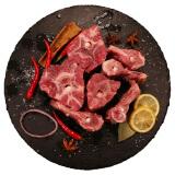 限地区:HONDO BEEF 恒都 澳洲羊蝎子 800g *7件 29.9元,可优惠至15元