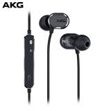 AKG N25 双动圈入耳式耳机 898到手