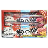 美食乐 宠物 猫用零食 8g*8支 *10件 99元(合9.9元/件)
