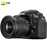 Nikon 尼康 D7200 单反相机6699元 6699.00