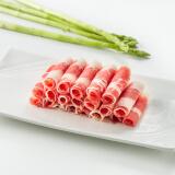 帕尔司 爱尔兰日式肥牛片250g/盒 草饲牛肉 原切肉片 火锅食材 24.8元