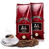 GEOGEOCAFé 吉意欧 摩卡咖啡豆 500g *4件 94.6元(合 23.65元/件)