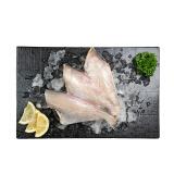 纯色本味 冷冻北海三去马面鱼(去头去皮去内脏)耗儿鱼 200g/袋 扒皮鱼 自营 生鲜 烧烤食材 海鲜水产 *7件 173.44元(合24.78元/件)