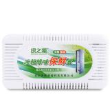绿之源 活性炭装冰箱除味剂 1盒装1元 1.00