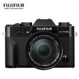 FUJIFILM 富士 X-T20(16-50mm f/3.5-5.6) APS-C画幅无反相机套机 黑色 5498.00