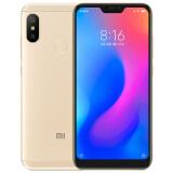 15日8点:MI 小米 红米6 Pro 智能手机 4GB+32GB