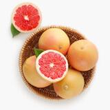 南非进口红西柚 中果 6个装 单果重约230-320g *10件 199元(合19.9元/件)