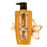 欧莱雅(LOREAL)精油润养洗发水500ml*4 115.2元(下单立减)