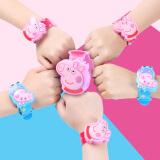 小猪佩奇 网红零食社会人手表玩具 5.00