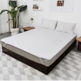 睡眠博士四季通用型床褥子薄床垫床垫休闲床垫子1.5米床150*200*1cm 74元