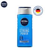 妮维雅(NIVEA) 男士强韧健发洗发露 250ml *3件 104元(合 34.67元/件)