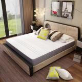 历史低价:MENGSHEN 梦神 梦想Dream 碳合金邦尼尔静音乳胶弹簧床垫 150*200*24cm 638.5元包邮(双重优惠)