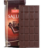 Mauxion 美可馨 黑巧克力排块 100g 7.90