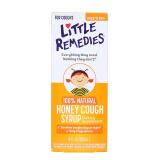Little Remedies 蜂蜜糖浆 118ml *3件 194.59元包邮