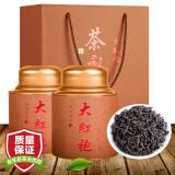 木冠 茶叶 乌龙茶 大红袍 武夷岩茶礼盒装500g 99元