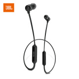 JBL DUET MINI2 入耳式无线蓝牙耳机 运动游戏 线控耳麦 手机通用 曜石黑 439元