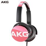 京东PLUS会员: AKG 爱科技 Y50 头戴式耳机