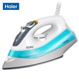 海尔(Haier) YD1618 电熨斗 挂烫蒸汽机 78元