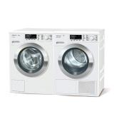 Miele 美诺 WKF121C +TKG440WPC 洗衣机干衣机套装 31980元 包邮