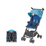 gb好孩子婴儿推车 口袋车3系轻便折叠可登机婴儿车 蓝色POCKIT 3S-R305BB 1849元
