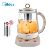 美的(Midea) MK-YS15Colour501 养生电水壶 168.9元