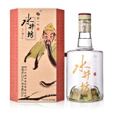 swellfun 水井坊 浓香型白酒 500ml 319元包邮(需用券)