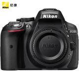 尼康(Nikon) D5300 APS-C画幅单反相机 2459元