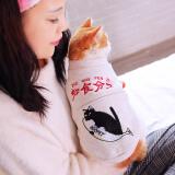 华元宠具 猫咪衣服可爱冬季小猫布偶加菲猫英短宠物猫秋冬装S *5件 162元(合 32.4元/件)