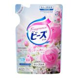 京东海外直采 日本进口 花王玫瑰香型洗衣液( 替换装) 730克 *4件 87.65元(合21.91元/件)