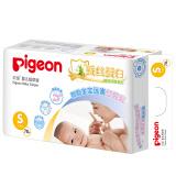 pigeon 贝亲 婴儿纸尿裤s78片 *6件 327.2元(合54.53元/件)