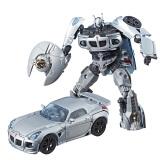 孩之宝(Hasbro) 变形金刚 玩具 经典电影studio series ss系列 E0745 加强级爵士 *3件+凑单品 346元(合 115.33元/件)