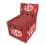 Nestlé 雀巢 Kitkat 奇巧威化牛奶巧克力 36g*8盒 63.9元(2件5折)