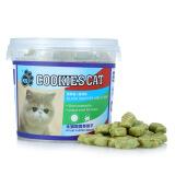 K9 宠物零食 猫咪专用饼干 黑鲷鱼+猫薄荷130g *12件 114.8元(合 9.57元/件)