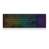 AKKO x DUCKY 3108S RBG PBT机械键盘 108键 Cherry 樱桃轴 茶轴 529元