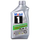 Mobil 美孚 1号 节油型 AFE 0W-30 全合成机油 1Qt *13件