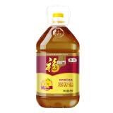 福临门 纯香菜籽油 5L(精炼3级)53.9元 53.90